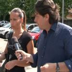 La moglie di Bossetti denuncia: spiati mesi prima dell'arresto di Massimo