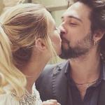 Francesco Sarcina salta la finale di Amici 14: si sposa con la sua Clizia