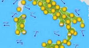 previsioni meteo giugno