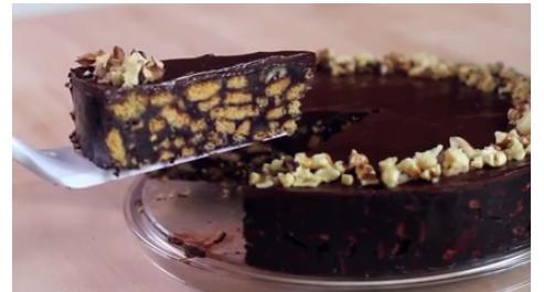 Ricetta Salame Al Cioccolato Montersino.La Ricetta Della Torta Di Salame Al Cioccolato Senza Uova Facilissima Ultime Notizie Flash