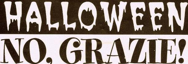 Perche Non Festeggiare Halloween.Halloween Pagina 3 Di 10 Ultime Notizie Flash