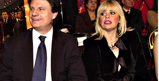 Alessandra Mussolini Suo Marito Condannato Ad Un Anno Di Reclusione Per Prostituzione Minorile Foto Ultime Notizie Flash