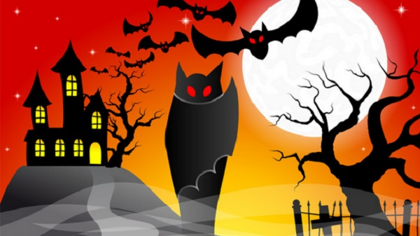 Halloween disegni per bambini da stampare e colorare for Neonati da colorare e stampare