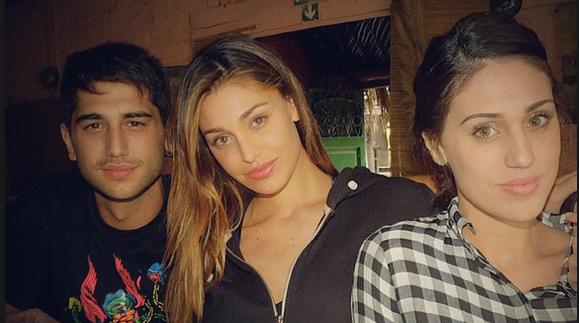 Jeremias Rodriguez: il fratello di Belen presenta la fidanzata italiana, piacerà alla showgirl? (FOTO)
