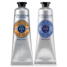 Crema mani occitane