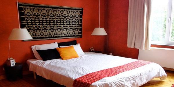 I tappeti non vanno solo a terra le idee per per arredare for Arredare casa in modo originale