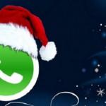 Natale 2015 su Whatsapp, ecco gli auguri più divertenti da inviare agli amici (VIDEO)