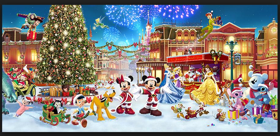 f12c932bdc La tv di Natale con i cartoni animati della Disney sui Canali Rai ...