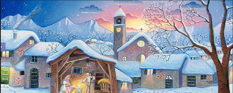 Immagini Di Natale Presepe.Presepe E Canti Di Natale Vietati Nelle Scuole In Un Paese