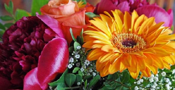 I Fiori Da Regalare Per Gli Anniversari Di Matrimonio Anno