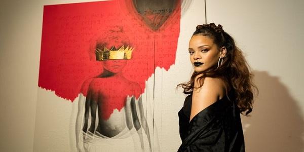 Che è Rihanna dating maggio 2014