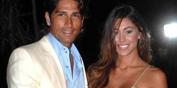 Marco Borriello stanco del gossip con Belen Rodriguez rompe il silenzio (FOTO)