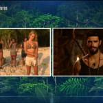 Isola dei famosi 2016 ottava puntata: eliminazione scontata, Cristian leader gioca d'astuzia