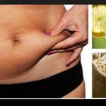 I 5 brucia grassi naturali più potenti contro la pancetta