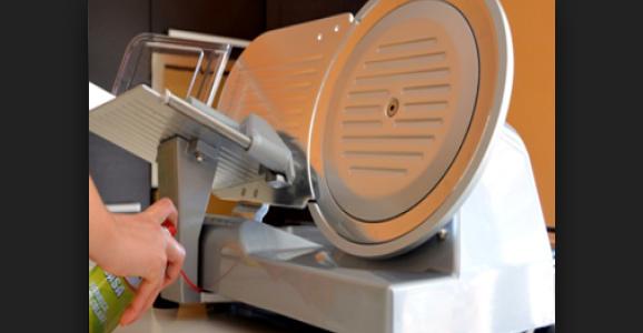 Come va pulita l 39 affettatrice e quali sono i prodotti migliori per igienizzarla ultime notizie - Prodotti per pulire casa ...