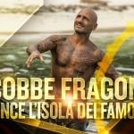 Isola dei famosi 2016: il vincitore è Giacobbe Fragomeni che mette tutti ko