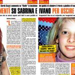Caso Sarah Scazzi ultime notizie: la verità di mamma Concetta su Ivano e Sabrina