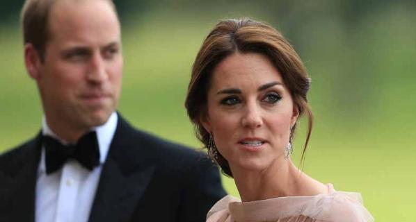 Kate Middleton con un abito meraviglioso, lo stesso di quando non era mamma (FOTO)