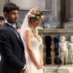 Martina Stavolo corona il suo sogno d'amore: il matrimonio con Andrea (FOTO)