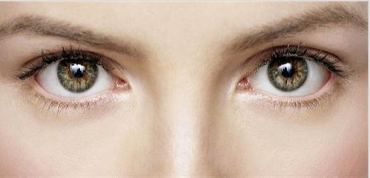 Gli occhi e le patologie pi frequenti che possono for Dolore agli occhi
