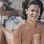Giulia Bevilacqua scandalosa e bellissima in topless non ce l'aspettavamo (Foto)