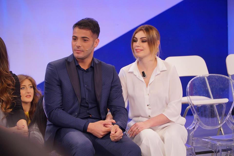 Aldo e Alessia insieme a Uomini e Donne: nelle anticipazioni le ultime notizie
