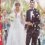 Il matrimonio di Cristian Gallella e Tara Gabrieletto: arrivano le foto che confermano tutto (FOTO)