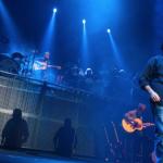 Rissa dopo il concerto di Antonello Venditti, ad Udine botte dopo la musica (Foto)