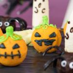 Le zucchette dolci di Halloween da Detto Fatto