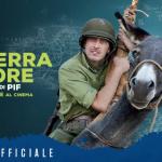 In guerra per amore al cinema dal 27 ottobre il nuovo film di Pif (Video)