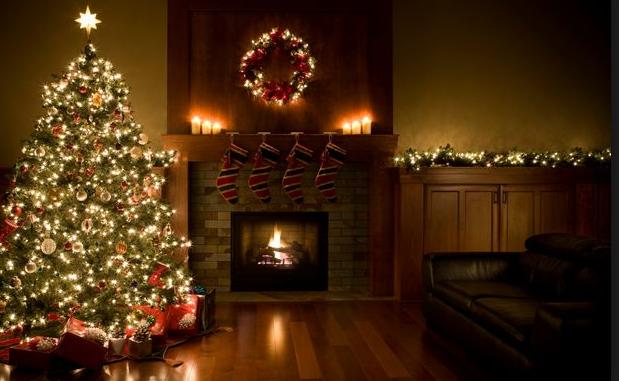 Luci Albero Natale.Come Mettere Le Luci Sull Albero Di Natale In Modo Corretto