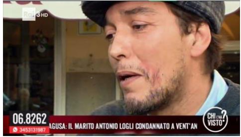 Dopo la condanna per Antonio Logli parla Loris Gozi: ho avuto tanta paura