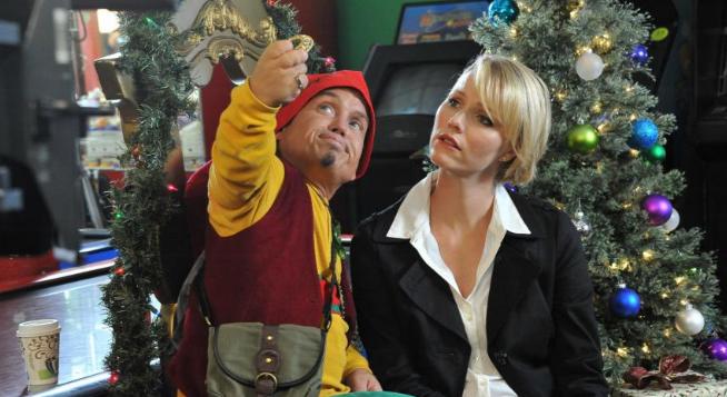 Film di Natale in tv oggi, su Canale 5 c'è Qualcosa di magico: la trama
