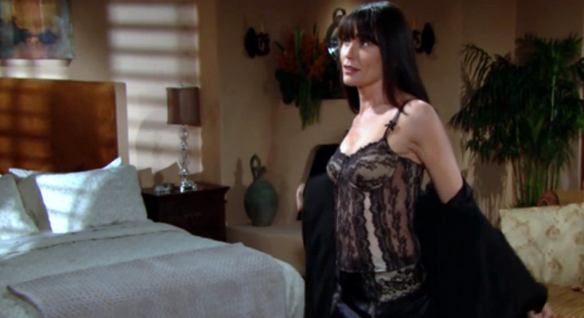 Beautiful anticipazioni: un nuovo travolgente amore per Quinn