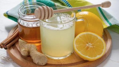 Ricette La prova del cuoco, l'antibiotico naturale con zenzero e miele