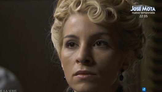 Le anticipazioni di Una vita: Cayetana sarà scarcerata o pagherà per i suoi crimini?