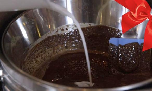 Ricette Marco Bianchi, la crema di nocciole fatta in casa