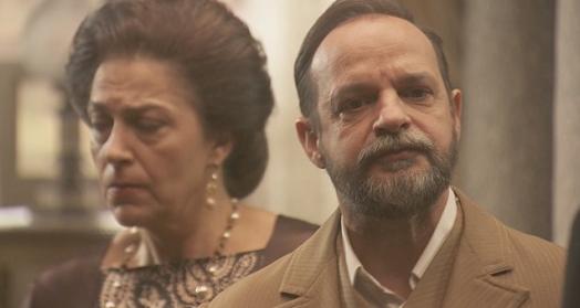 Il segreto anticipazioni: un nuovo amore in arrivo per Emilia? Francisca vuole eliminare anche Bosco?