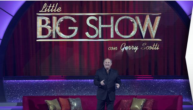 Little Big show al debutto stasera: il talent dedicato ai bambini dove non vince nessuno