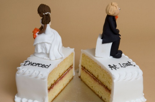 A Milano è boom di divorzi low cost: con 16 euro recuperi la libertà