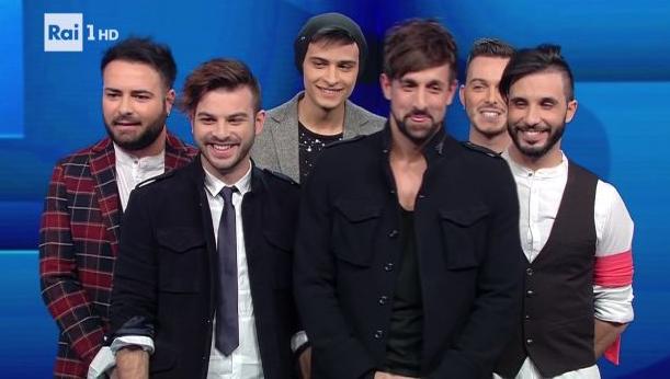 I La Rua eliminati da Sarà Sanremo: Carlo Conti cerca una collocazione per il Festival