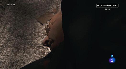 Le anticipazioni di Una vita: un nuovo omicidio incastra Cayetana?