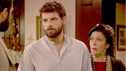 Il segreto anticipazioni: tra Emilia e Alfonso è finita per sempre?
