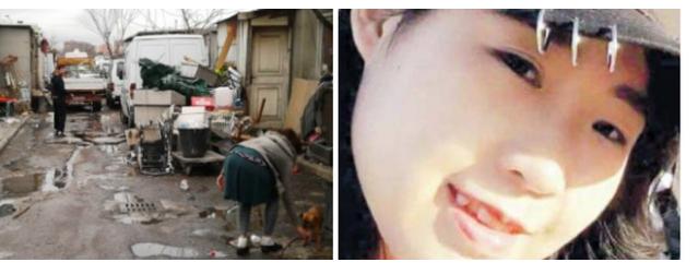 Il cadavere di una donna ritrovato a Roma: potrebbe essere la studentessa cinese scomparsa