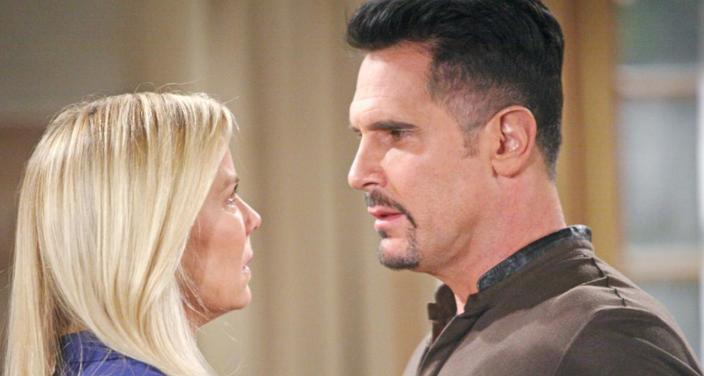 Le anticipazioni di Beautiful: Bill predica bene e razzola male, lascerà Katie?