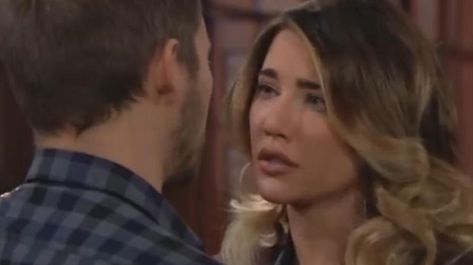 Beautiful anticipazioni prossime puntate: Steffy e Liam torneranno insieme? Divorzio in vista?