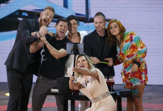 Stasera torna Selfie-Le cose cambiano: le anticipazioni svelano il ritorno di Gemma Galgani
