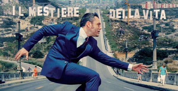 Il Mestiere della Vita il nuovo album di Tiziano Ferro, le tredici tracce