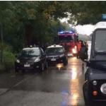 Allerta meteo in Calabria: temporali e vento flagellano il sud, famiglie evacuate