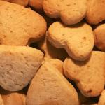 Marco Bianchi ricette della salute, i biscottini senza uova e burro